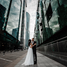Wedding photographer Elena Zaschitina (photolenza). Photo of 24.07.2018