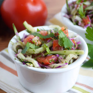 Cabbage Tomato Cucumber Salad Recipes.