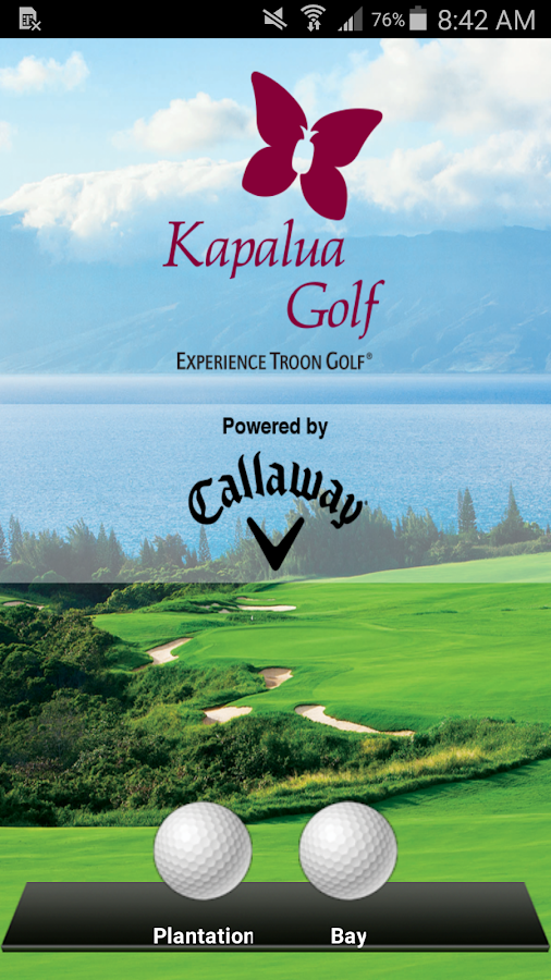 Kapalua- screenshot