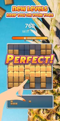 Blockscapes - Block Puzzle screenshot 5