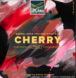 Upland Cherry Sour Ale