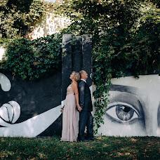 Wedding photographer Darina Cherniy (creativeph). Photo of 27.08.2018