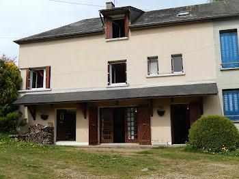 maison à Arleuf (58)
