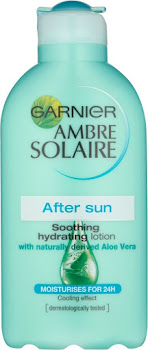 Garnier Ambre Solaire After Sun Hydrating Lotion
