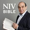 NIV Audio Bible with David Suchet icon