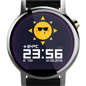 Watch Face: Weather.apk 1.0