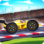Fast Cars: Formula Racing Grand Prix icon