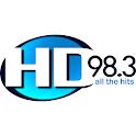 HD 98.3 icon