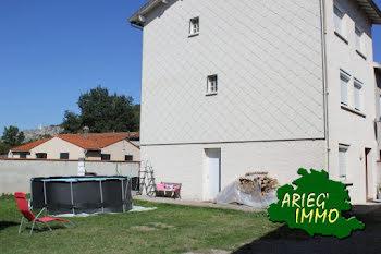 maison à Dreuilhe (09)