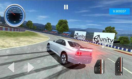 Sprint Racing 1.0 screenshots 1