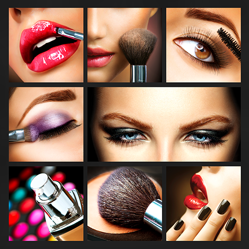 Beauty Makeup, Selfie Camera Effects, Photo Editor Icon