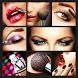 美容メイクアップセルフカメラMakeOverフォトエディタ - 美容アプリ
