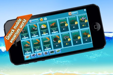 AquaLife 3D  Apk Download For Android and Iphone 3