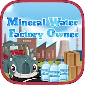 Mineral Water Owner Factory