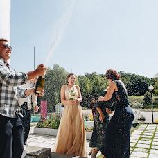 Wedding photographer Kristina Zasukhina (chriszasukhina). Photo of 28.08.2018