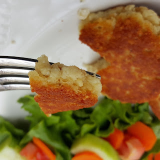 Turkey & Mashed Potato Croquettes