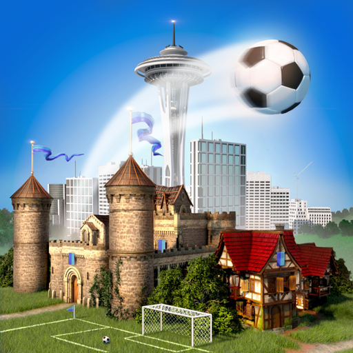 Forge of Empires APK Cracked Download