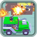 Fire In The Desert icon