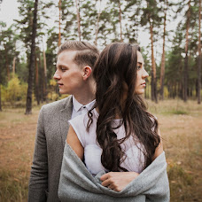 Wedding photographer Nolla Malova (Nolla). Photo of 31.10.2016