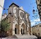 photo de eglise Sanctuaire Saint-Roch