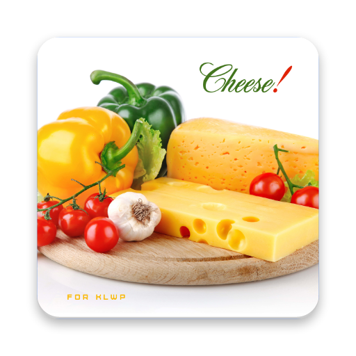 Cheese! for KLWP