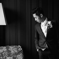 Wedding photographer Nikita Kret (nikitakret). Photo of 01.02.2017