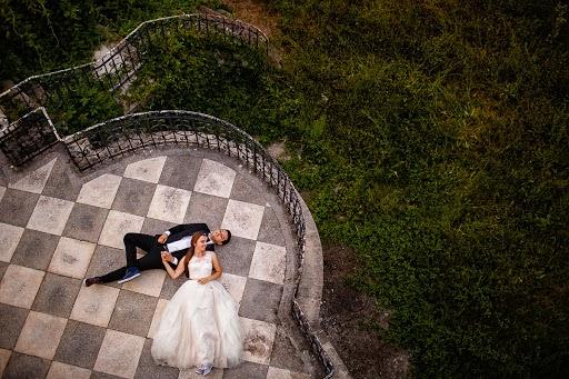 Wedding photographer Vali Matei (matei). Photo of 12.08.2016