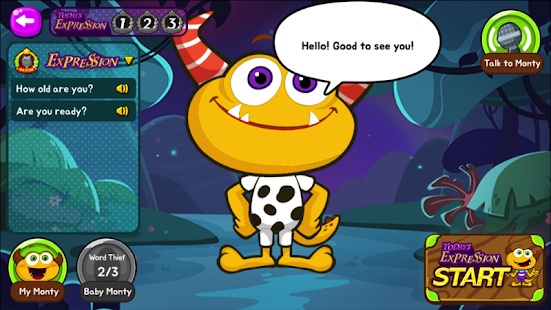 BIGBOX – Learn English through play! - náhled