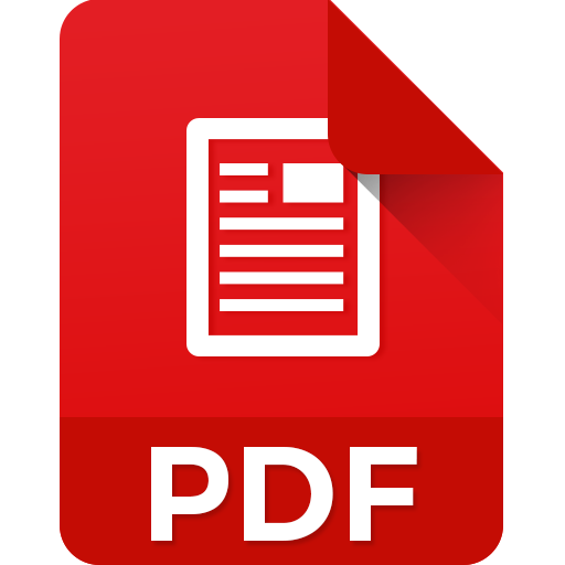 PDF Reader – PDF Viewer 2019 Icon