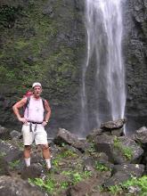Photo: Lee Follmer in Hawaii a few years ago