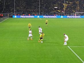 Photo: Götze und Hübschman in aktion