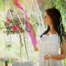 Wedding photographer Yuliya Peregudova (Fleurty). Photo of 14.08.2016