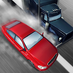 Awesome Drive Traffic Racer Icon