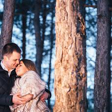 Wedding photographer Sergey Ignatkin (lazybird). Photo of 28.03.2015