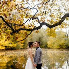Wedding photographer Anna Tebenkova (TebenkovaPhoto). Photo of 27.10.2017