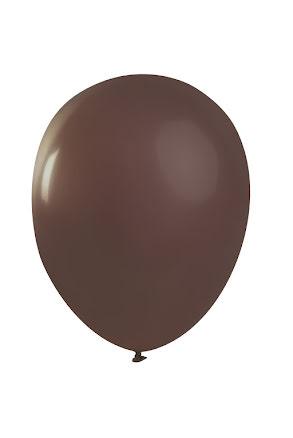 Ballong lösvikt, Brun/grå
