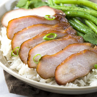 Chinese Dried Pork Recipes