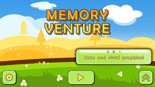 Memory Venture:Brain Challenge