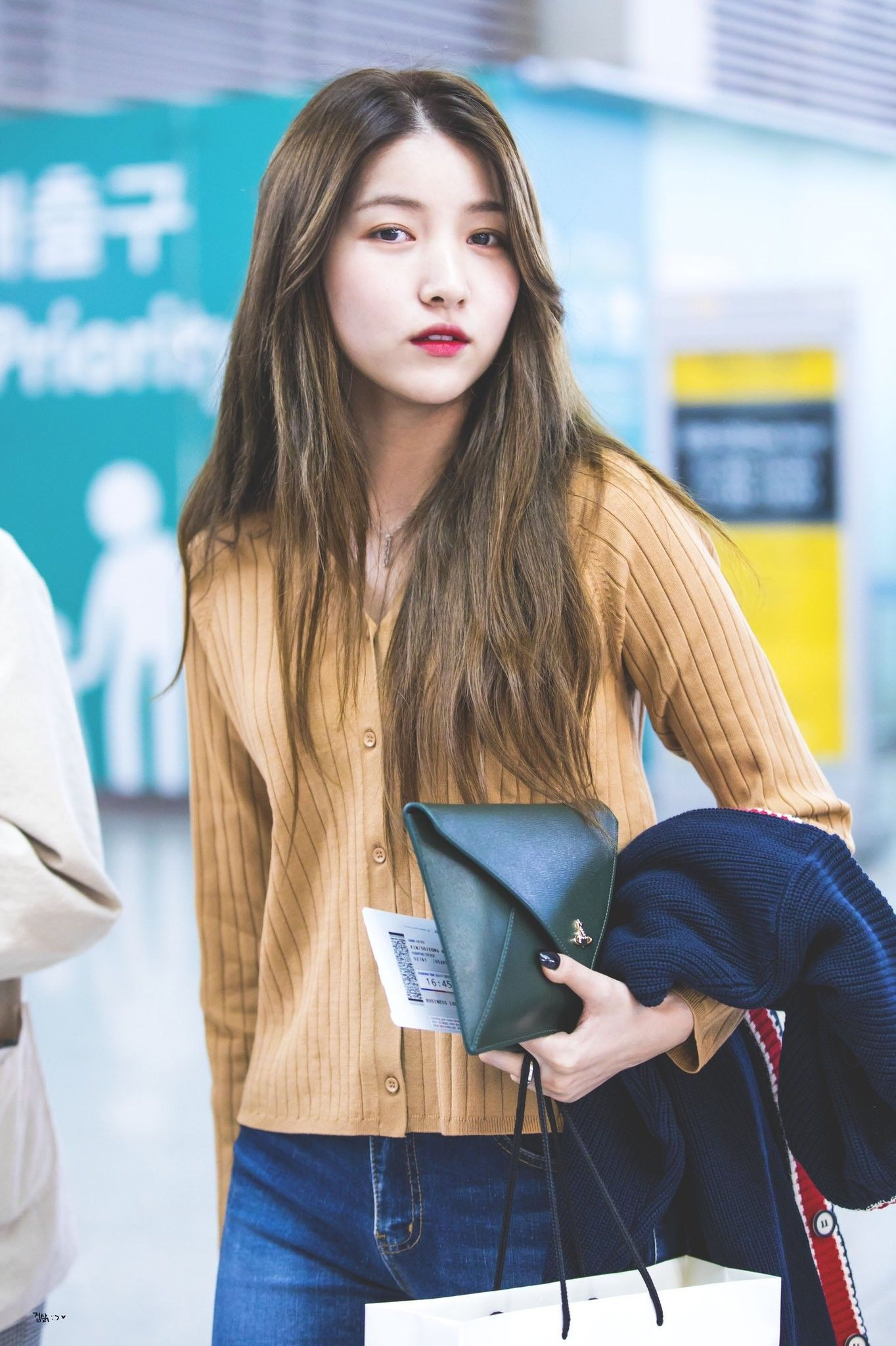 sowon casual 30