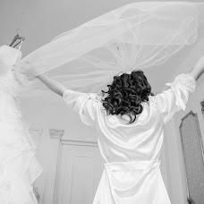 Wedding photographer Darya Krivoshey (DashaK83). Photo of 19.08.2015