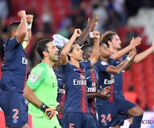 Le PSG veut faire son shopping en Liga