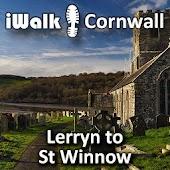 iWalk Lerryn to St Winnow