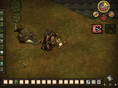 Don't Starve: Pocket Edition Mod Apk 4