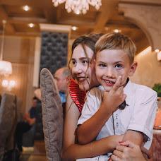 Свадебный фотограф Екатерина Верижникова (AlisaSelezneva). Фотография от 17.08.2018