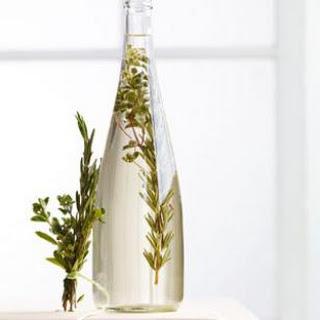 Rosemary White Vinegar Recipes