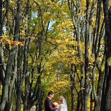 Wedding photographer Mikhail Volk (m-volk). Photo of 09.10.2014