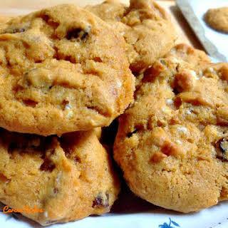 Pumpkin Cookies No Baking Soda Recipes.