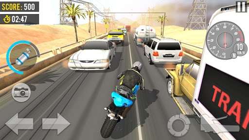 Bike Rider 2019 - screenshot