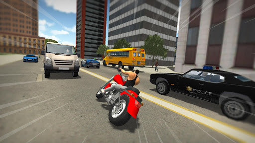 City Car Driver 2020 2.0.6 screenshots 4