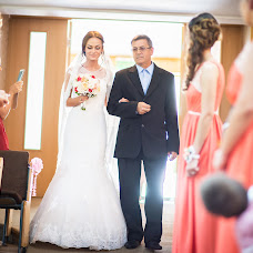 Wedding photographer Ovidiu Marian (OvidiuMarian). Photo of 24.08.2016